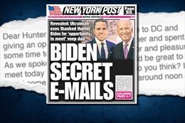 Bầu cử Tổng thống Mỹ: Tiết lộ rúng động về con trai của ông Joe Biden