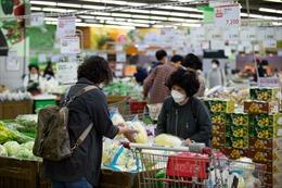 Thời tiết khắc nghiệt đẩy Hàn Quốc đối diện với 'khủng hoảng kim chi'