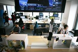 Mỹ lại áp hạn chế với 6 thực thể báo chí Trung Quốc