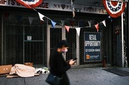 Mỹ: Số người nộp đơn thất nghiệp xuống thấp nhất kể từ tháng 3