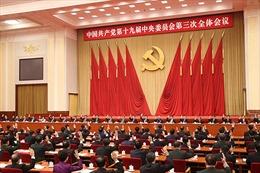 Kế hoạch kinh tế mới có thể đẩy kinh tế Trung Quốc vượt Mỹ trong 10 năm tới