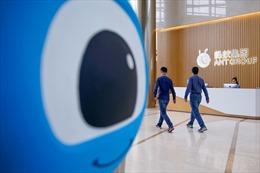 Trung Quốc hoãn thương vụ phát hành cổ phiếu giá trị kỉ lục của Ant Group
