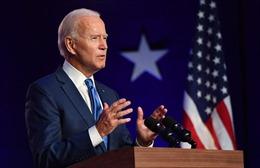 Thêm nhiều nhà lãnh đạo trên thế giới chúc mừng ông Joe Biden