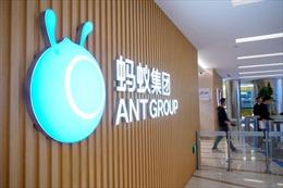 Trì hoãn IPO khiến 'gã khổng lồ' Ant Group bốc hơi 140 tỉ USD vốn hóa