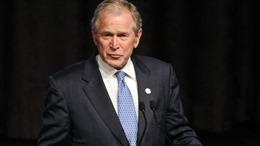 Cựu Tổng thống George Bush điện chúc mừng ông Biden, đánh giá bầu cử 'công bằng'