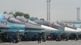 Lính nghĩa vụ Nga bắn chết 2 sĩ quan và 1 đồng đội tại căn cứ không quân