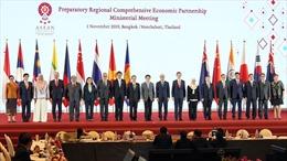 Hoàn tất Hiệp định RCEP quy mô lớn nhất thế giới và lựa chọn đối với Mỹ