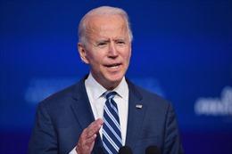 Ông Joe Biden không được tiếp cận bản tin tình báo ngày