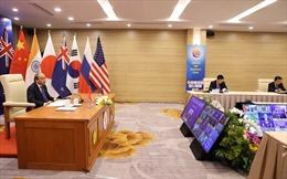 Thế giới tuần qua: ASEAN thông qua nhiều sáng kiến quan trọng; nước Mỹ vẫn bế tắc sau bầu cử