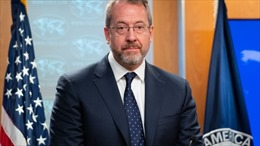 Mỹ lần đầu tiên phê chuẩn Đại sứ tại Venezuela sau 10 năm