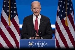 Bang Michigan xác nhận ông Joe Biden giành chiến thắng