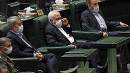 Tổng thống, Ngoại trưởng Iran bị nội bộ phản ứng vì đề cập đàm phán với Mỹ