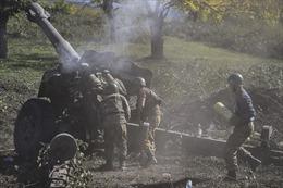Lãnh đạo quân sự tại Nagorny-Karabakh thừa nhận thất bại trước Azerbaijan