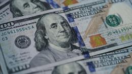 Đồng USD mất ngôi vị quán quân đồng tiền thanh toán quốc tế