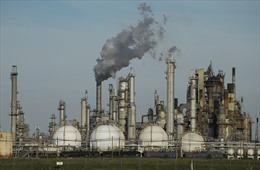 Trung Quốc soán ngôi vị trung tâm lọc dầu thế giới của Mỹ sau hơn 250 năm