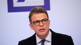 Deutsche Bank tính cho nhân viên làm việc thường trực từ xa 40% thời gian