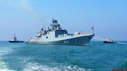 Tính toán của Nga ở Địa Trung Hải khi xây căn cứ quân sự ở Sudan