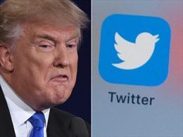 Trả thù Twitter, ông Trump đòi xóa điều luật bảo vệ nền tảng mạng xã hội