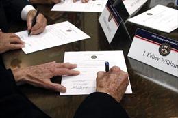 Lãnh đạo đảng Cộng hòa Mỹ không muốn khiếu nại kết quả bỏ phiếu của đại cử tri