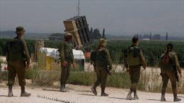 Israel sẵn sàng lập hệ thống phòng thủ tên lửa với các nước Arab vùng Vịnh