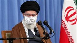 Lãnh tụ Iran kêu gọi 'đuổi' Mỹ khỏi khu vực, thề sẽ trả thù cho tướng Soleimani