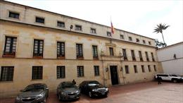 Colombia trục xuất 2 nhà ngoại giao Nga với cáo buộc hoạt động gián điệp