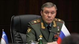 Nga tuyên bố Moskva không để bị cuốn vào chạy đua vũ trang tốn kém
