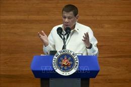 Tổng thống Philippines dọa chấm dứt thỏa thuận quân sự nếu Mỹ không cấp vaccine