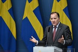 Thủ tướng Thụy Điển bị chỉ trích vì đi mua sắm siêu thị giữa đại dịch COVID-19