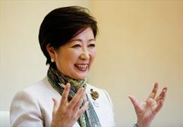 Thị trưởng Tokyo (Nhật Bản) cảnh báo nguy cơ 'bùng nổ' COVID-19 dịp năm mới