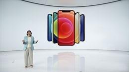 Điện thoại iPhone là thiết bị công nghệ bán chạy nhất trong năm 2020