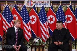 Triều Tiên chuyển thông điệp muốn có quan hệ tốt với Mỹ