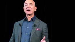 Chi 10 tỉ USD, tỉ phú Jeff Bezos làm từ thiện nhiều nhất năm 2020