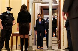Các nghị sĩ Cộng hòa phản đối gay gắt quy định an ninh mới tại Quốc hội