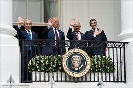 Ngoại trưởng Mỹ nói Tổng thống Trump xứng đáng giành giải Nobel