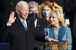 Thông điệp lãnh đạo thế giới gửi tới tân Tổng thống Mỹ Joe Biden
