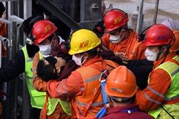 Tìm thấy thi thể 10 thợ mỏ trong vụ sập hầm vàng ở Sơn Đông, Trung Quốc