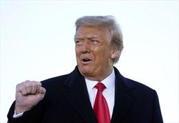 Cựu Tổng thống Trump lập Văn phòng đại bản doanh ở Florida