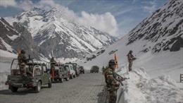 Ấn Độ và Trung Quốc nhất trí thúc đẩy sớm rút quân khỏi khu vực tranh chấp