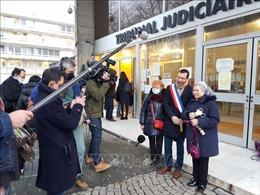 """Truyền thông Pháp đánh giá """"vụ kiện lịch sử"""" vì các nạn nhân chất độc da cam/dioxin Việt Nam"""
