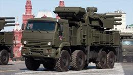 Mỹ có trong tay hệ thống tên lửa Pantsir 'mãnh thú' của Nga