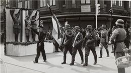 Đức công bố danh tính cựu binh phát-xít vẫn nhận lương vì phục vụ Hitler