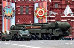 Thế giới tuần qua: Nga-Mỹ đạt thỏa thuận gia hạn hiệp ước START; Myanmar lún vào bất ổn chính trị