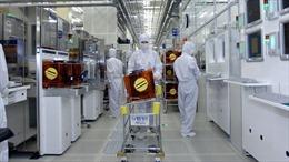 Samsung lo bảo vệ bí kíp công nghệ trước sự nhòm ngó của đối thủ