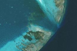 Nghị sĩ Philippines yêu cầu Trung Quốc bồi thường hơn 16,5 tỉ USD vì những thiệt hại gây ra ở Biển Đông