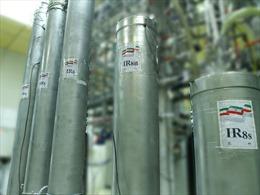 Mỹ tuyên bố sẵn sàng gặp Iran để phục hồi thỏa thuận hạt nhân