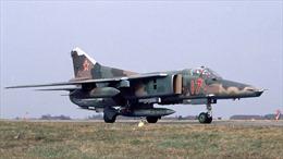 Tiết lộ sốc vụ Liên Xô báo động 100 máy bay mang bom hạt nhân tấn công NATO