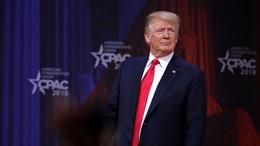 Cựu Tổng thống Trump sớm tuyên bố là 'ứng viên đảng Cộng hòa' tranh cử năm 2024