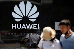 'Nghẹt thở' vì bị Mỹ cấm vận, Huawei chuyển hướng sang sản xuất ô tô điện