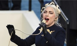 Siêu sao Lady Gaga treo thưởng hơn 11 tỉ đồng cho người tìm được hai chú chó cưng